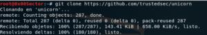Ataque mediante powershell injectando una shellcode directamente en memoria