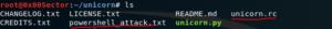 Inyectando una shellcode directamente en memoria mediante Powershell